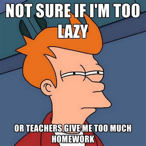 6 Reasons to Assign LessOr NoHomework - Shmoop